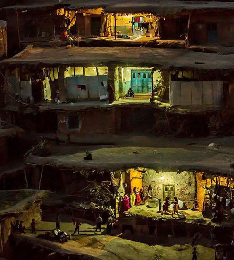 روستای سراقاسید