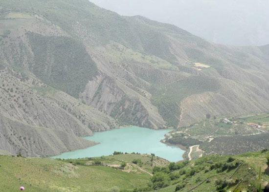 راهنمای خوش گذرانی در دیدنی ترین جاده ایران