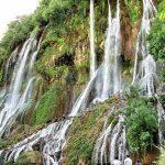 تور لرستان سرزمین آبشارها و دیدنیها