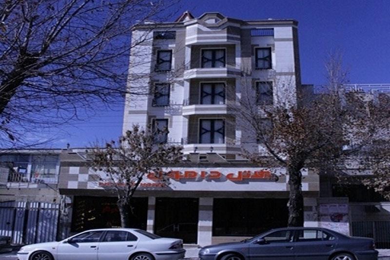 هتل شهرکرد