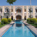 لیست و آدرس هتل های شهر اصفهان