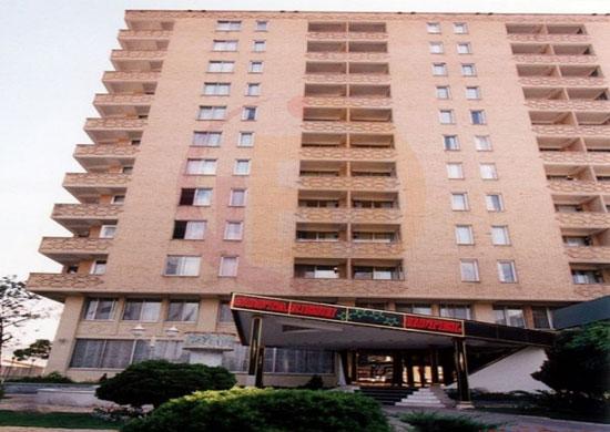 هتل های تبریز,آدرس هتلهای تبریز,شماره تلفن هتل در شهر تبریز