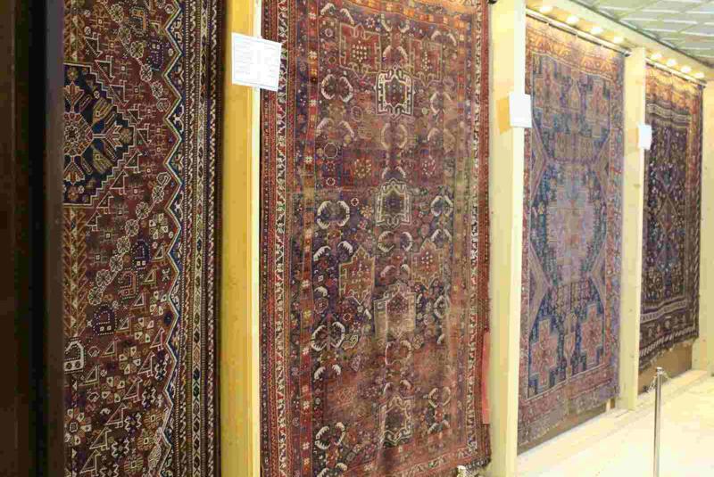 موزه فرش پارس
