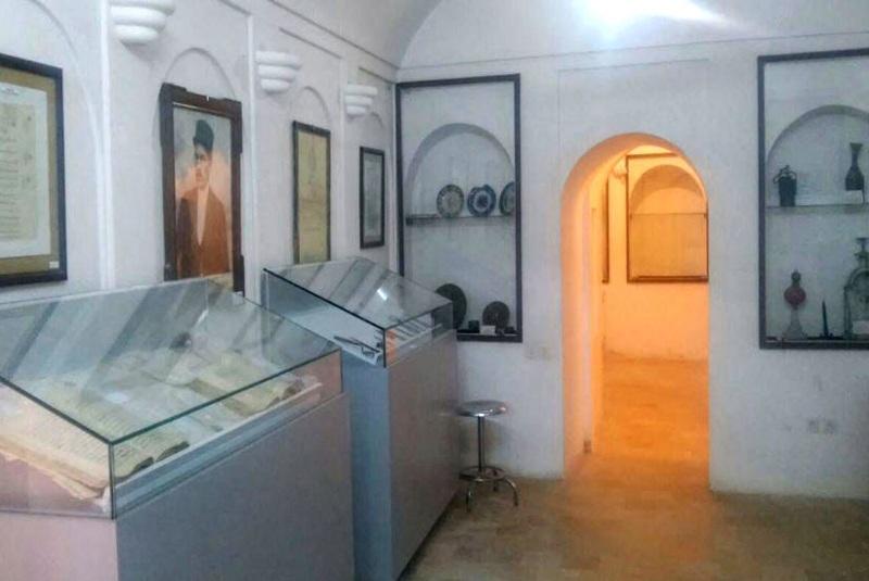 موزه خانه تاریخی صولت
