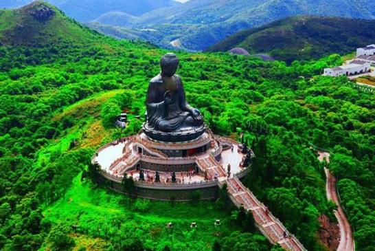 ۲۰ دلیل برای سفر به کشور هنگ کنگ