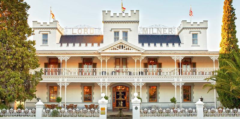 Lord-Milner Hotel