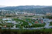 شهر یاسوج در یک نگاه