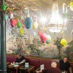 کافه های شکلات فروشی دیوانه کننده در شهر زوریخ