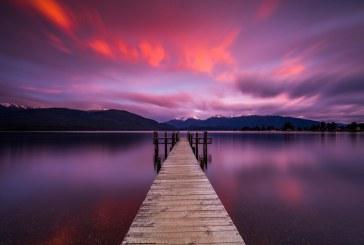 طبیعت بکر نیوزلند