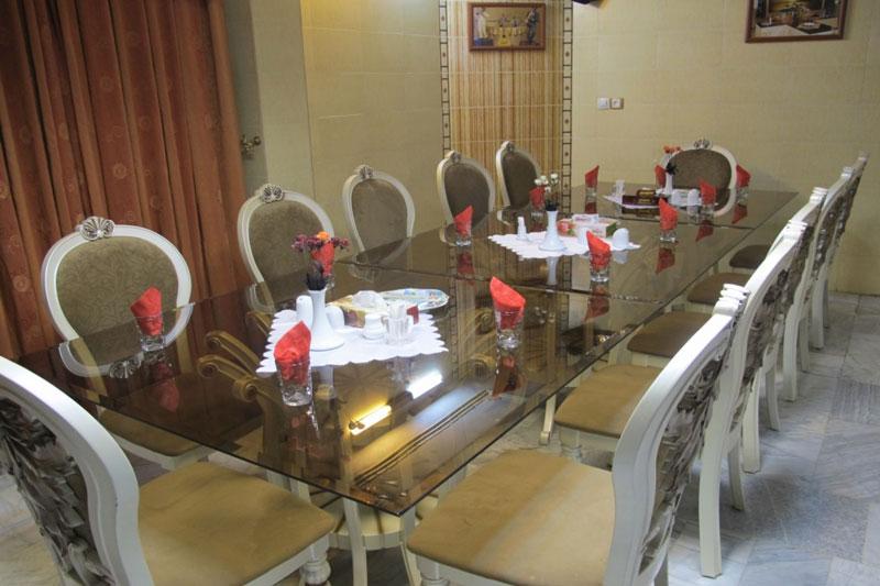 رستوران پارس اراک
