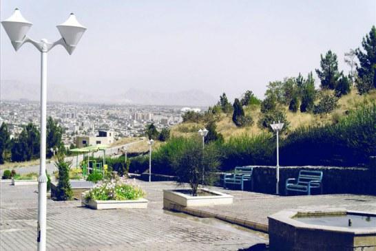 پارک جنگلی پیشکوه: بزرگترین پارک شرق ایران