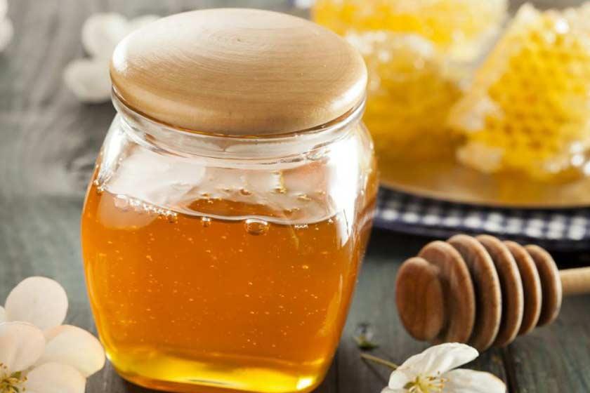 عسل یاسوج