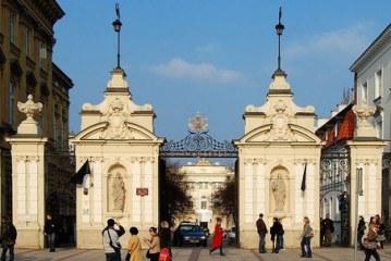 تحصیل در دانشگاه ورشو لهستان