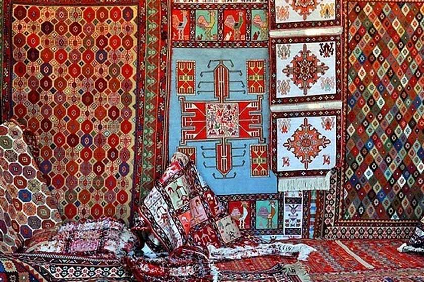 صنایع دستی قایم شهر