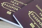 انهدام باند جعل گذرنامه و اسناد مسافرتی در پایتخت   نقش کارمند اخراجی یک اداره دولتی