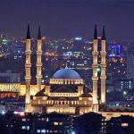 دیدی اسرارآمیز به شهرهای جادویی کشور ترکیه