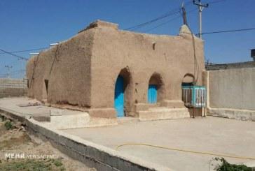 مضیف ۱۲۰ ساله دزفول ثبت ملی می شود
