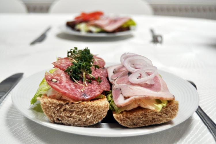 فرهنگ غذایی کشور دانمارک با مختصری از تاریخچه آن