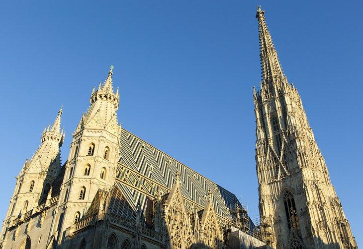 کلیسای جامع سنت استفان در وین