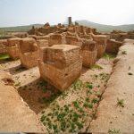 تخت سلیمان؛ بزرگترین و باشکوهترین مرکز آموزشی، مذهبی، اجتماعی ساسانیان