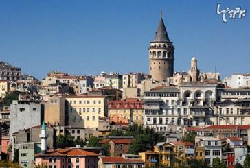 جاهای دیدنی شهر استانبول