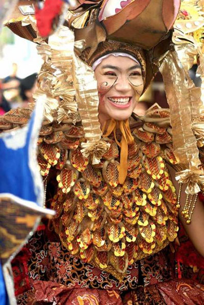 زیبایی های اندونزی را پیدا کنیم