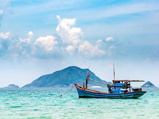 ۱۳ ساحل زیبا که فیروزهایترین آبهای جهان را دارند