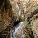نگاهی به آبشار پیران، بلندترین آبشار زاگرس