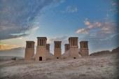 تخت جمشید یا ارگ پارسه؛ بزرگترین بنای سنگی کشور ایران
