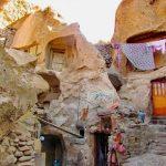 زیباترین خانههای صخرهای دنیا