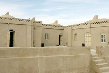 اقامتگاههای بوم گردی ایران