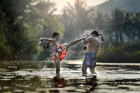 ماجراجویی در تایلند؛ تجربه آدرنالین در سرزمین لبخندها
