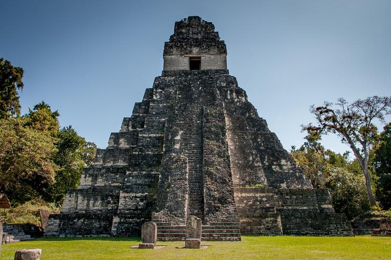 راهنمای سفر به آمریکای مرکزی3