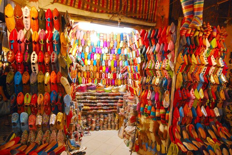 سفر 3 روزه به مراکش