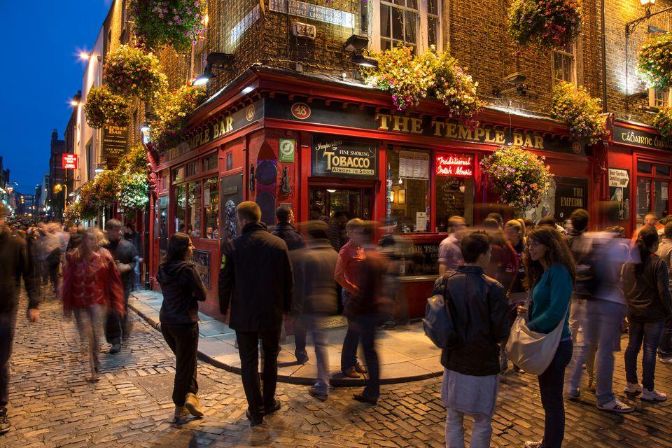 بازدید از دوبلین با هزینه ای کم 8