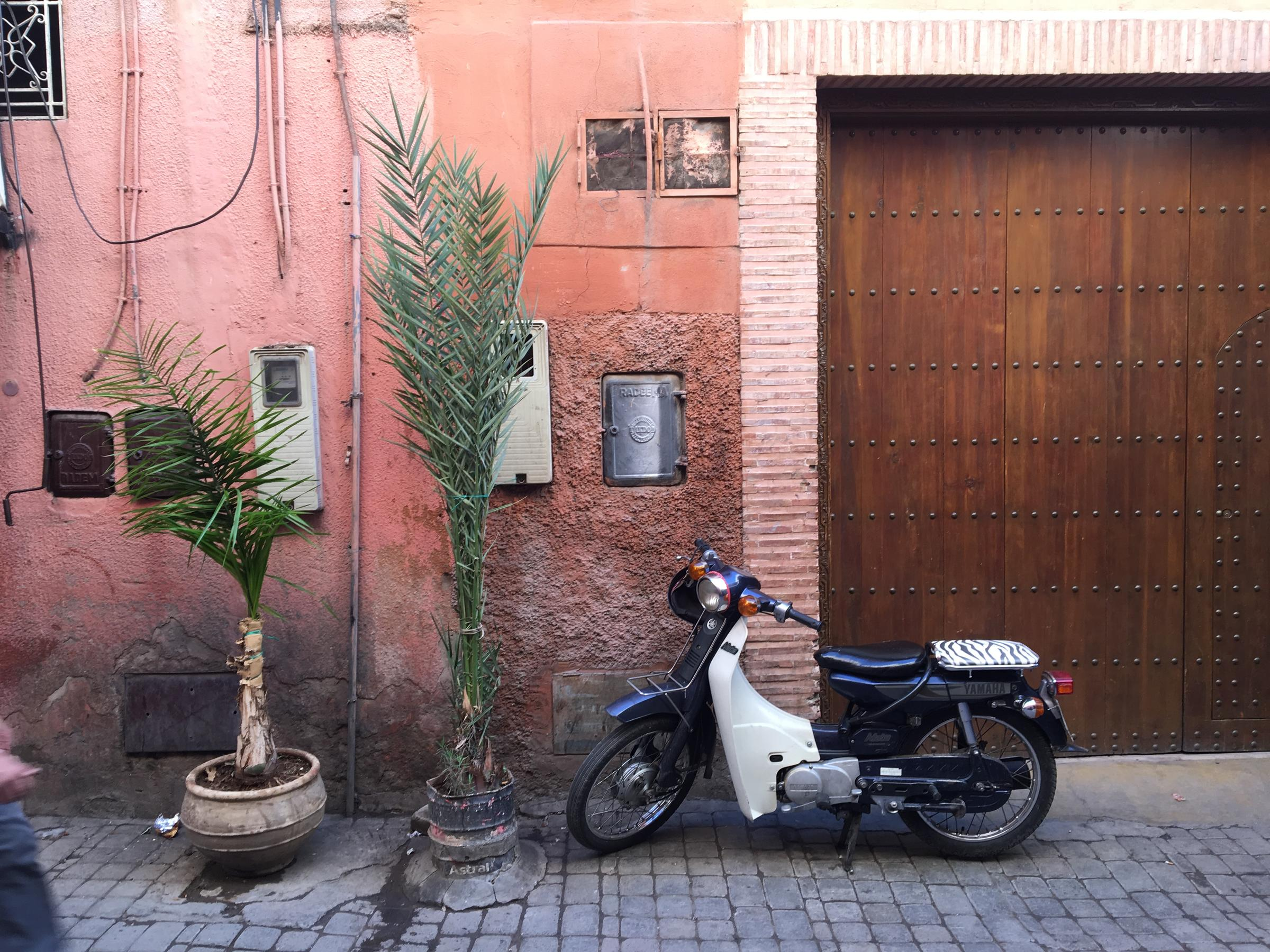 3 روز در شهر مراکش 2