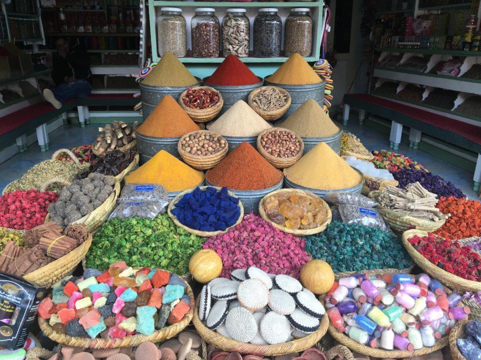 3 روز در شهر مراکش 3