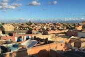 سفر چند روزه به مراکش