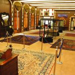 کاخ شهرداری تبریز، عمارتی با کاربردهای زیاد