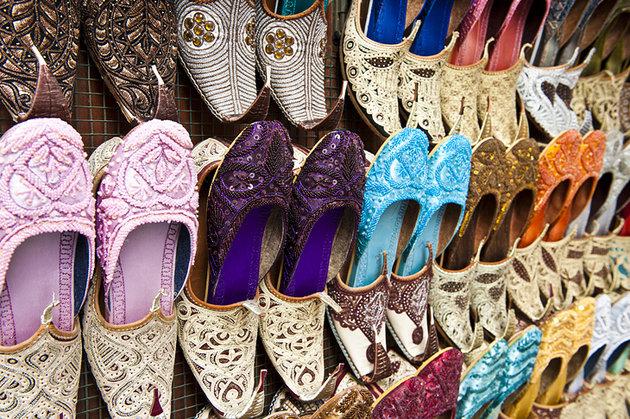 بازار دبی