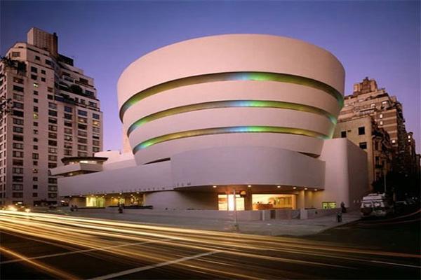 موزه هنر مدرن سنگاپور