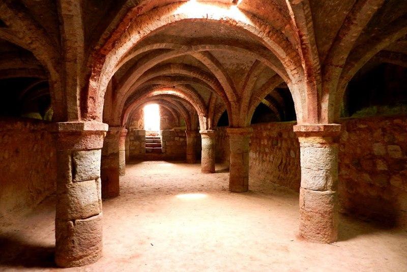 قلعه پرتغالی ها