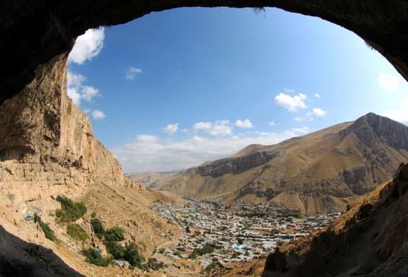 با زیباترین شهرهای مرزی ایران آشنا شوید