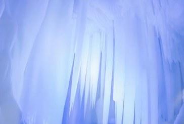غاری که یخهایش حتی در تابستان هم ذوب نمیشود
