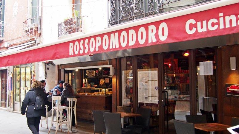 روسو پومودورو