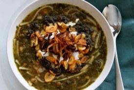 خوشمزه ترین غذاهای ایرانی در هر یک از شهرهای ایران