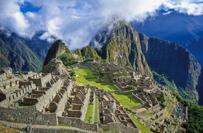 خرابه های شگفت انگیز و دیدنی در سراسر دنیا,ماچو پیچو-macchu-picchu-peru