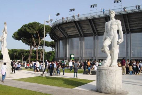 ناگفته هایی درباره شهر رم