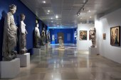 موزه گردی خانوادگی را در دالاس آمریکا تجربه کنید