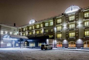 هتلهای شهر سارانسک کشور روسیه میزبان ایران و پرتغال در جام جهانی